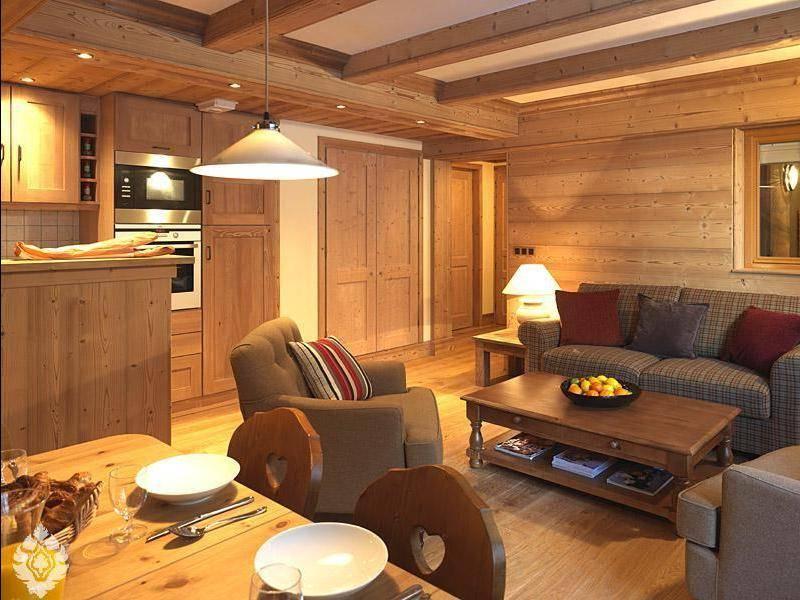 Дизайн в интерьере дачного дома
