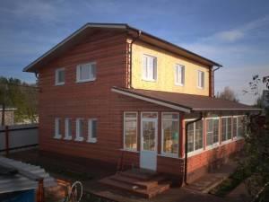 Реконструкция дачного дома. Стоимость